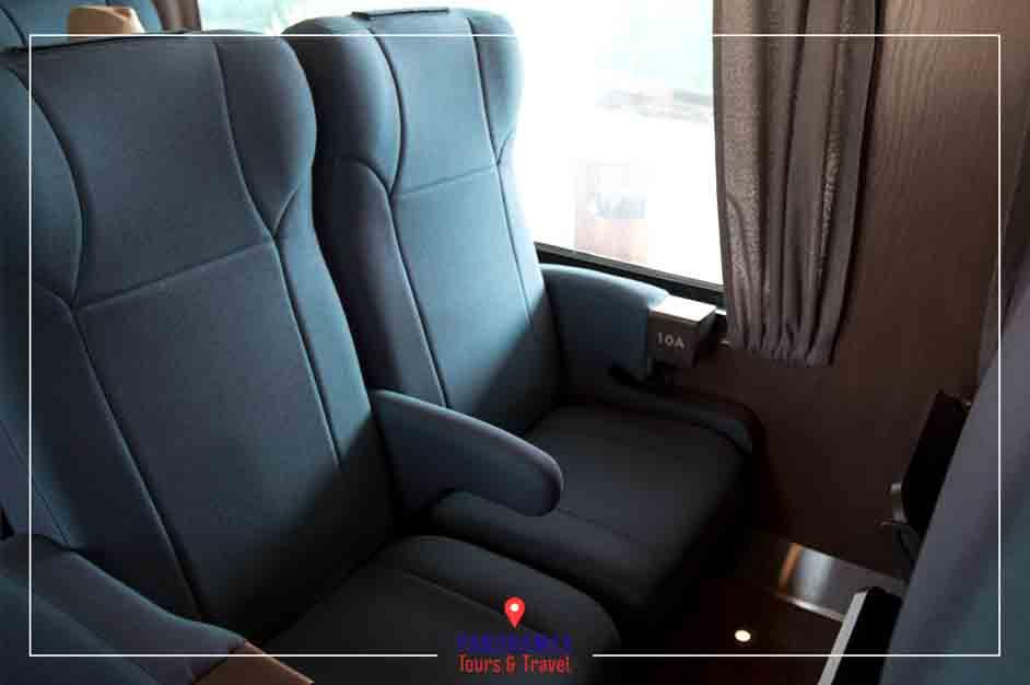Experiencia en Tren Tequila Herradura Express
