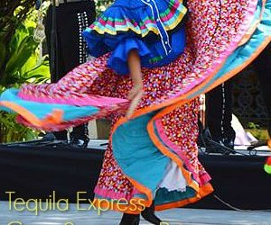 Tequila Express Tour a Casa Sauza